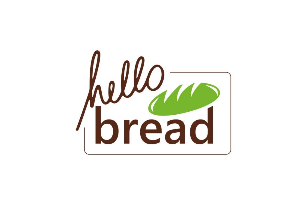 Logo hello-bread.de