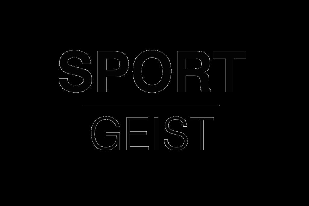 Logo Sportgeist Fitness - Referenz