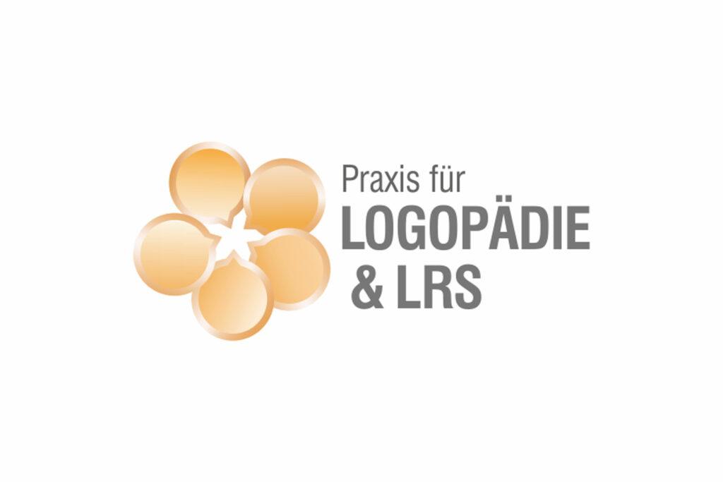 Logo Logopädie Johanna Mayer - Referenz