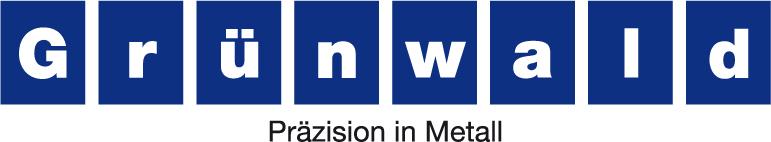 Logo Grünwald GmbH - Referenz