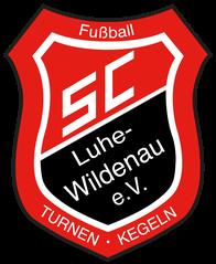 Logo SC Luhe-Wildenau - Referenz